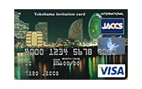 横浜インビテーションカード