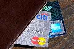 使えない…を予防する!クレジットカードの正しい保管方法・場所とは
