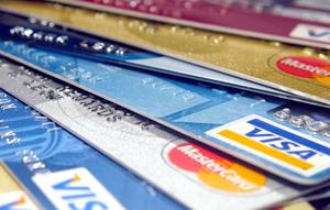 クレジットカードの優待を活用