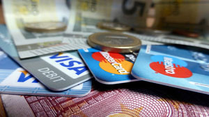 nanacoオートチャージができるクレジットカード