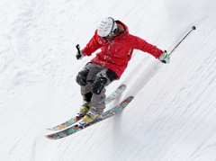 スキーでの事故に強い!スキー保険付帯のおすすめクレジットカード