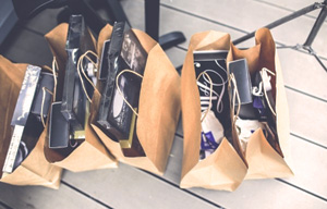 ショッピング利用金額に充当