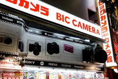 ビックカメラSuicaカードとコジマ×ビックカメラカードはどっちがお得?