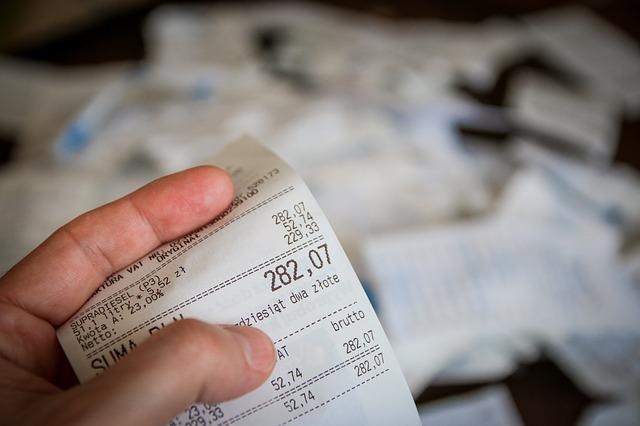 2019年10月1日に消費税が増税!