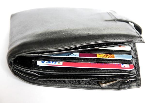 クレジットカードを紛失したらどのような手続きを取ればいい?