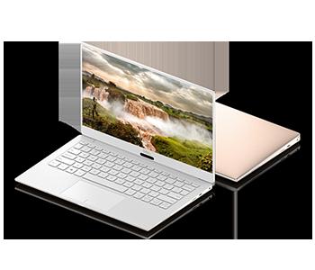 New XPS 13ノートパソコン