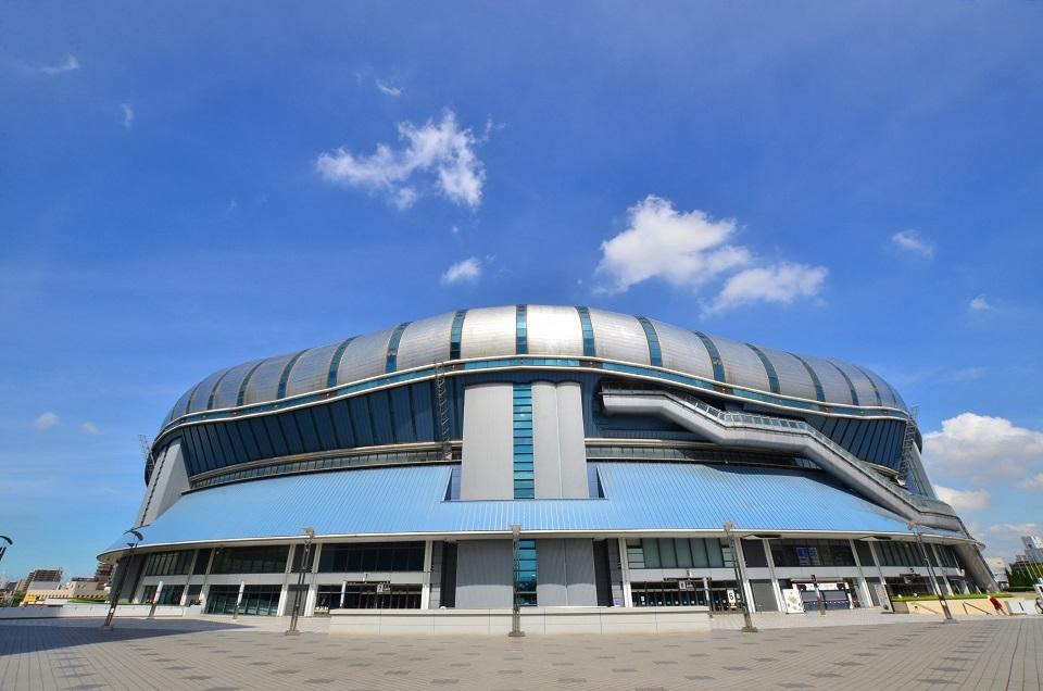 大阪ドームでのライブやイベントにおすすめ!お得に泊まれる穴場のホテル