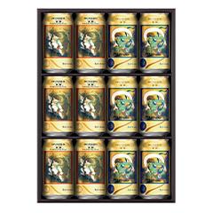 東京国立博物館〈アサヒ〉風神雷神図屏風ドライプレミアム豊醸