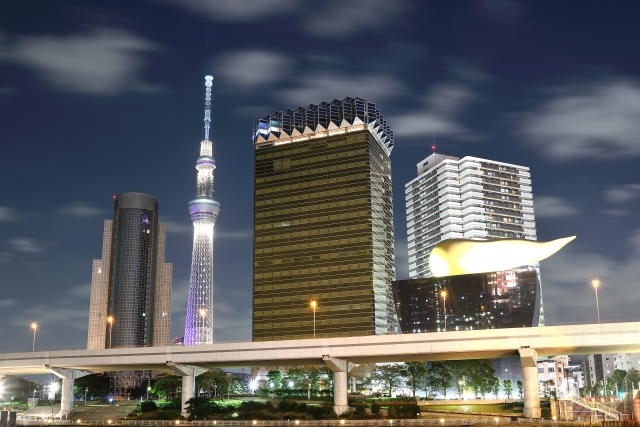 GoToトラベルキャンペーン!東京のおすすめ高級ホテル特集