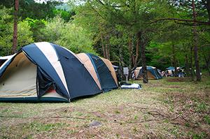 関東のおすすめキャンプ・グランピング特集