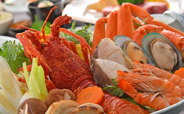 魚介・海産物
